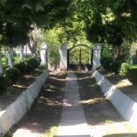 Храм Св. Михаїла с. Дмитровичі