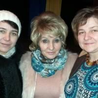 Творча зустріч з письменницею, головним редактором дитячого журналу Дзвіночок Лесею Пилип'юк