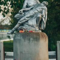 День пам'яті та примирення Заболотці