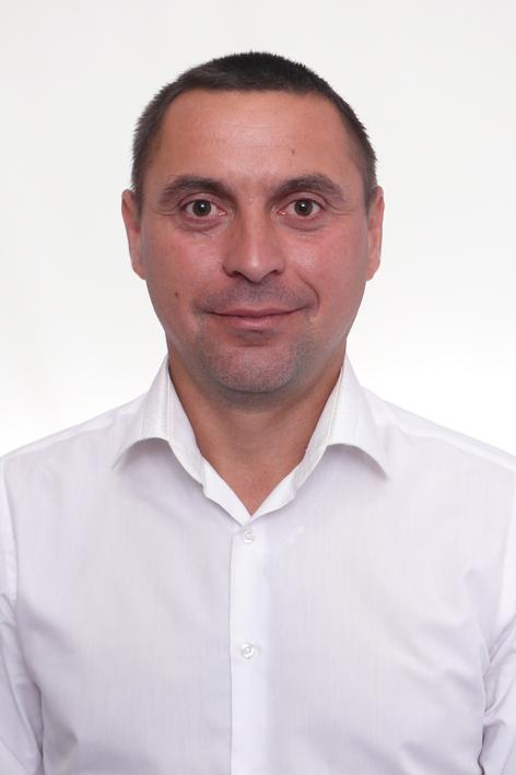 Сокур Віталій Олександрович