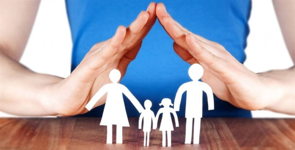 Візити в сім'ї які опинилися в складних обставинах