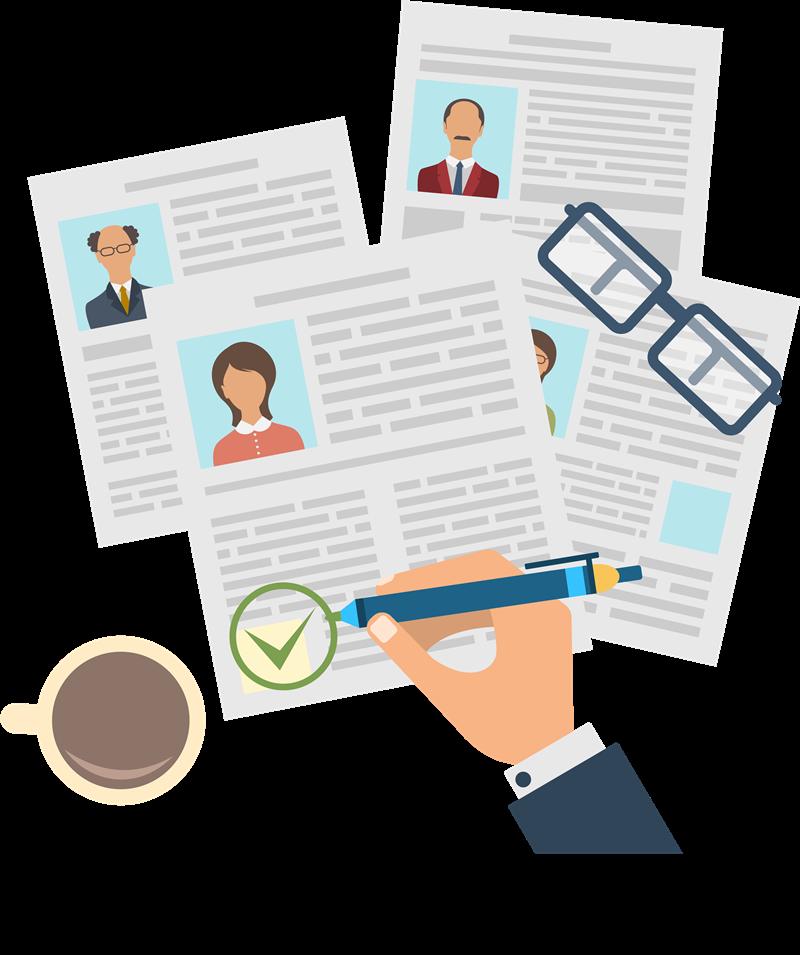 За допуск працівника до роботи без оформлення трудового договору передбачено відповідальність