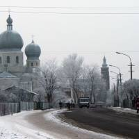 Храм Святителя Миколая Чудотворця УПЦ КП