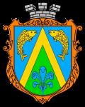 Герб - Великолюбінська
