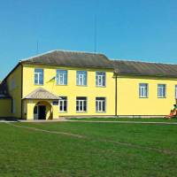 Жовтанецький НВК I-II ст