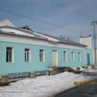 Прибузький сільський будинок культури