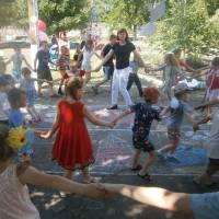 1 червня - Міжнародний день захисту дітей