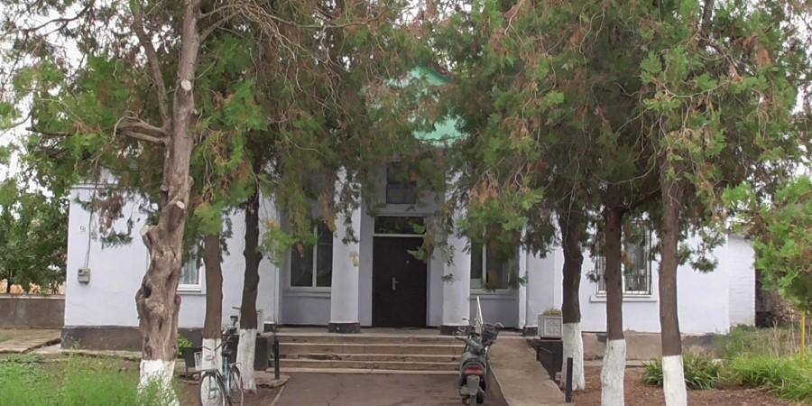 Володимирівська сільська рада