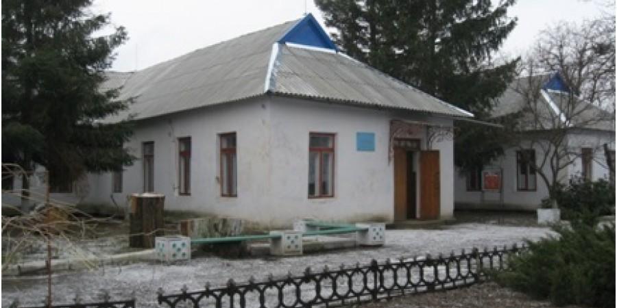 Володимирівська лікарня