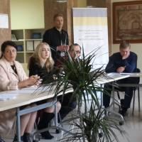 Чернівці в Коблево: Миколаїв - 13.10.2017