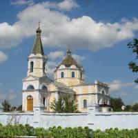 Свято-Воскресенський храм