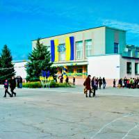Районний будинок культури