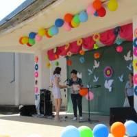 Міжнародний День захисту дітей 2017 р.