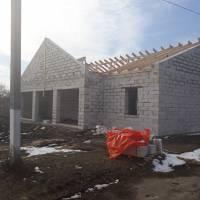 Будівництво амбулаторії монопрактики в с. Таборівка