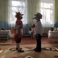 Веселе свято українських страв у Білоусівському ДНЗ «Зірочка»