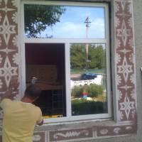встановлення вікон в ДНЗ \