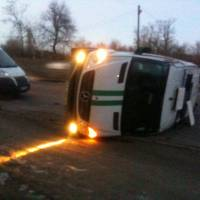 ДТП с.Дорошівка вул.Миру