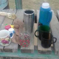 Чай і кава від Діани Шпак