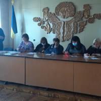 VIII сесія восьмого скликання від 14.05.2021 року