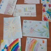 Підведення підсумків дитячого конкурсу малюнків