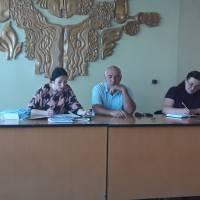 Засідання земельної комісії від 09.06.2021