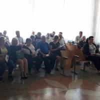 IX сесія восьмого скликання від 18.06.2021 року