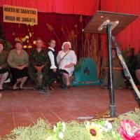 Святковий концерт в Кашперо-Миколаївському  БК 09.05.2018