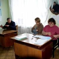 с.Воєводське