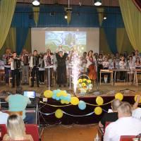 30-річниця Незалежності України