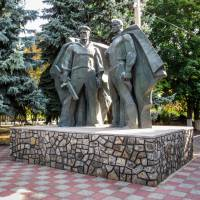 Парк Слави