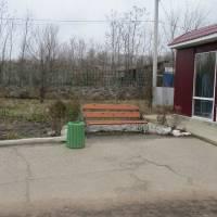 Місця відпочинку центр села