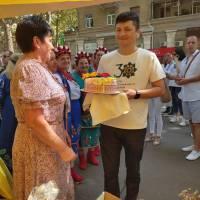 Відзначення 30-ї річниці Незалежності України