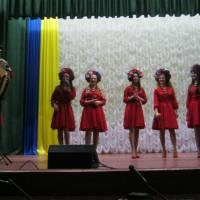 Святкування Дня села. Запрошений колектив SoloMia