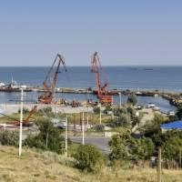 Порт Очаків