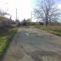 Кап. ремонт по вул. Пілієва 2017  (2)