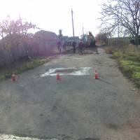 Кап. ремонт по вул. Пілієва 2017  (8)