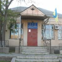 Нерубайська сільська рада