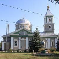 Вознесенська церква - пам'ятка культурної спадщини