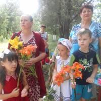 22 червня. День скорботи і вшанування пам'яті жертв війни в Україні