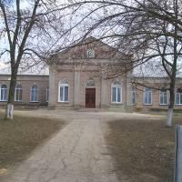 село Петрівка Будинок культури