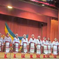 Святковий концерт Шабо