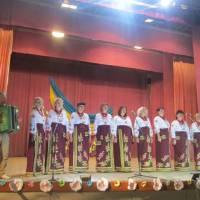 Святковий концерт Шабо сепрень 2018