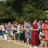 День визволення села Шабо 2018