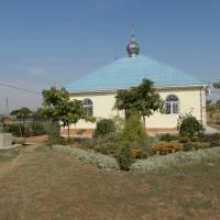 Церква села Біленьке