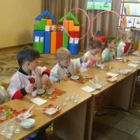 святкування Всеукраїнського Дня дошкілля