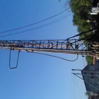 встановлення башти Рожновського