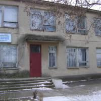 Сільська лікарня