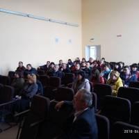 семінар Стратегічного плану розвитку