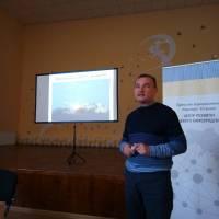 Бондарук В.І., радник з регіонального розвитку ВП ЦРМС