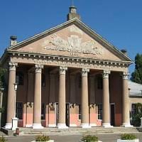 Будинок культури с.Шабо